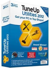 TuneUp Utilities 2012.12.0.2020.22 Terbaru Full Version + Serial Number